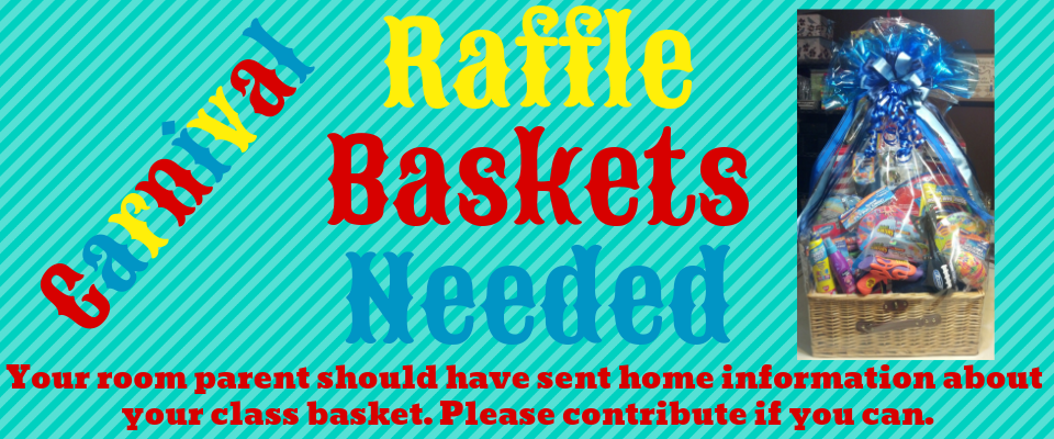 Raffle Basket Header